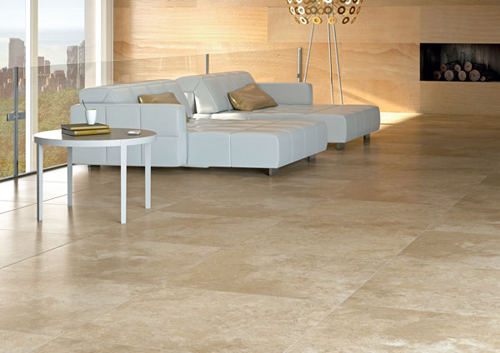Pose de carreaux de sol par msr carrelages revetements for Pose de carrelage au sol interieur